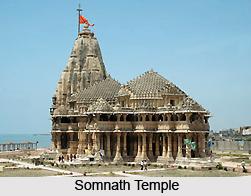 Temples in Junagadh