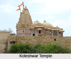 Temples in Kutch