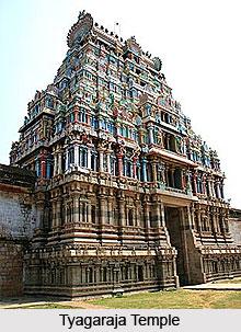Thiruvarur ,  Tamil Nadu