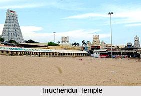 Tiruchendur, Tamil Nadu