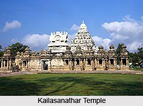 Uthiramerur, Tamil Nadu