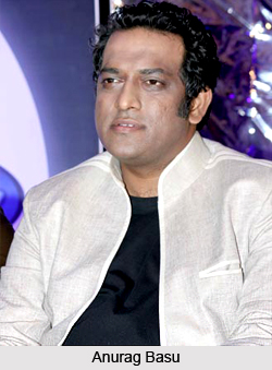 Anurag Basu, Bollywood Director