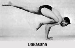 Bakasana