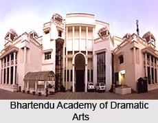 Indian Theatre Schools