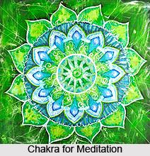 Seven Hearts , Chakra System