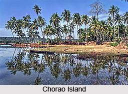 Chorao Island