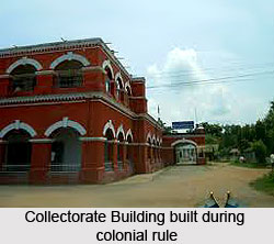 History of Angul District