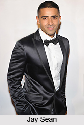 Jay Sean, Indian Pop Singer