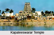 Temples in Chennai