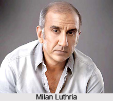 Milan Luthria, Bollywood Director