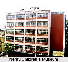 Nehru Children's Museum, Kolkata, West Bengal