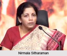 Nirmala Sitharaman, Indian Politician