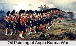 First Anglo-Burmese War