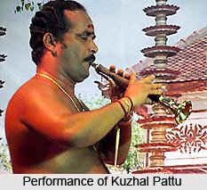 Kuzhal Pattu, Music of Kerala