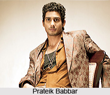 Prateik Babbar, Bollywood Actor