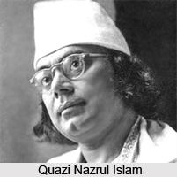 Kazi Nazrul Islam, Bengali Litterateur