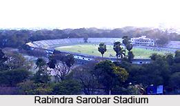 Rabindra Sarobar, Kolkata