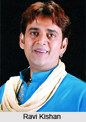 Ravi Kishan, Indian Movie Actor