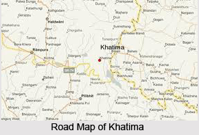 Khatima, Udham Singh Nagar district, Uttarakhand