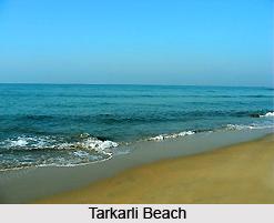 Tarkarli Beach, Maharashtra
