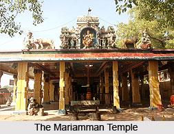 Natham, Tamil Nadu