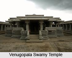 Temples in Viluppuram District, Tamil Nadu