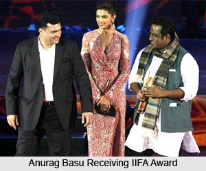 Anurag Basu, Bollywood Director