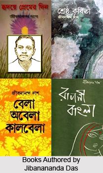 Jibanananda Das, Bengali Modern Poet