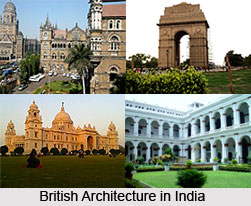 Architecture In India Under British Rule
