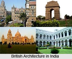 Architecture In India Under British Rule