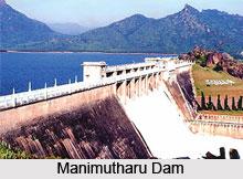 Manimutharu, Tamil Nadu