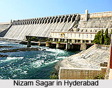 Tourist places in Hyderabad, Andhra Pradesh
