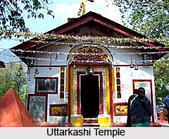 Uttarakashi