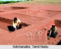 History Of Archaeology In India