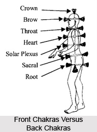 Development of the Chakras