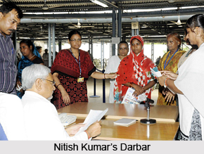 Nitish Kumar, 22nd Chief Minister of Bihar