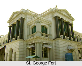 Tourism in Chennai, Tamil Nadu, India