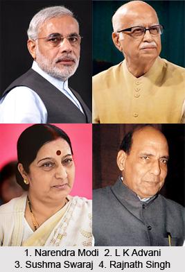 Bharatiya Janata Party (BJP), Indian Political Party