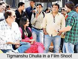Tigmanshu Dhulia, Bollywood Director