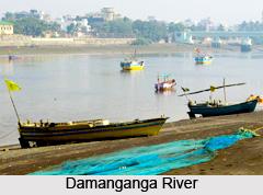 Silvassa, Dadra and Nagar Haveli