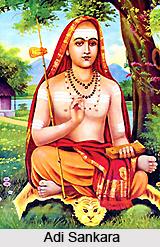 Adi Sankara , Indian  Philosopher