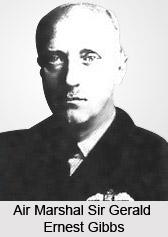 Air Marshal Sir Gerald Ernest Gibbs