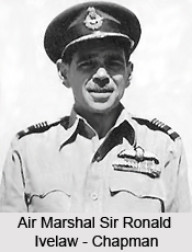 Air Marshal Sir Ronald Ivelaw- Chapman