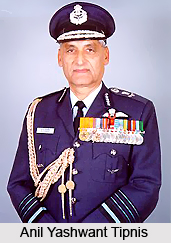 Anil Yashwant Tipnis