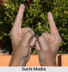 Candre taravyuhajnanam, Patanjali Yoga Sutra