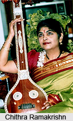 Chithra Ramakrishnan, Indian Classical Vocalist