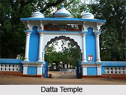 Datta Temple, Goa