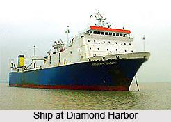 Diamond Harbor, Kolkata