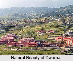Dwarahat, Almora, Uttarakhand