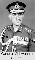 General Vishwanath Sharma
